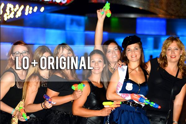 Despedidas Originales Murcia
